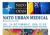 nato urban medical