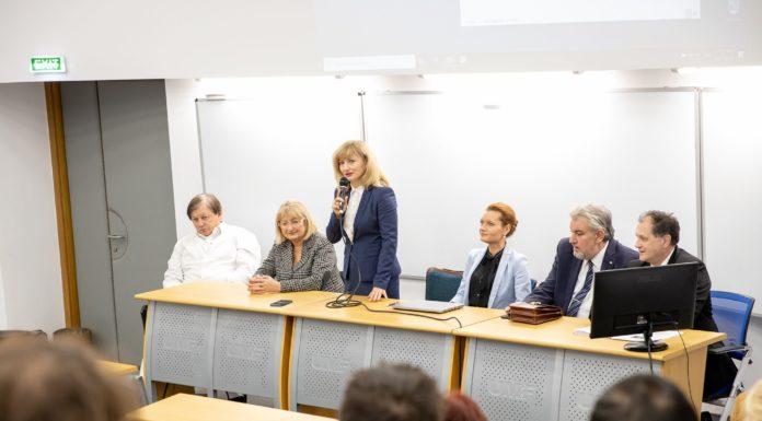 Workshop-ul NATO URBAN MEDICAL in contextul Zilelor UMF TârguMureș