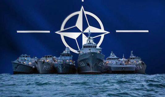 Nato urban maritim