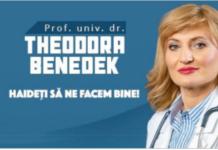 Theodora Benedek