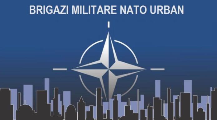 brigazi militare nato urban