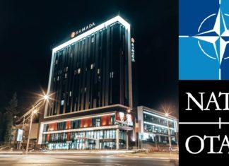 RAMADA SIBIU – PRIMUL HOTEL ACREDITAT NATO
