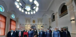 TURDA - HUB DE SECURITATE SI REZILIENTA NATO