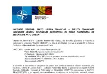 NATO URBAN FINANCIAR