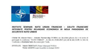 NATO URBAN FINANCIAR